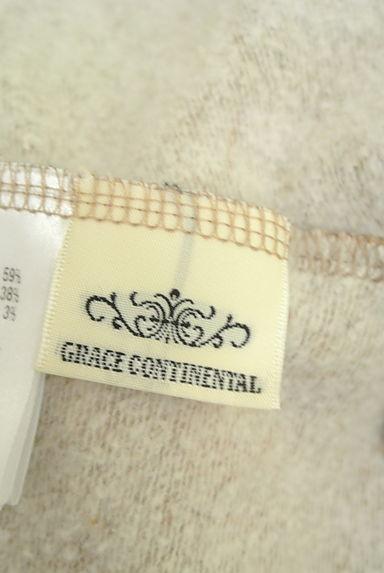 GRACE CONTINENTAL(グレースコンチネンタル)レディース スウェット・パーカー PR10216405大画像6へ