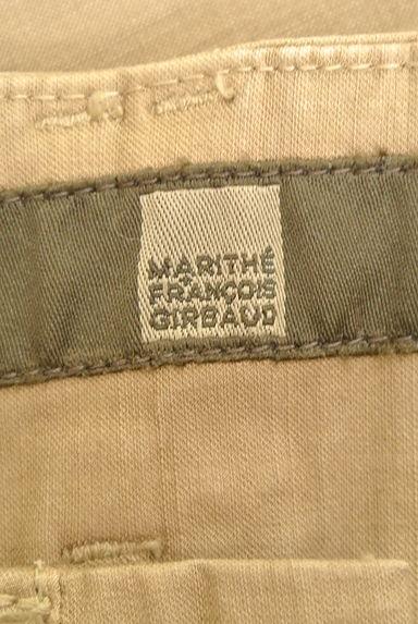MARITHE FRANCOIS GIRBAUD(マリテフランソワジルボー)レディース パンツ PR10216407大画像6へ