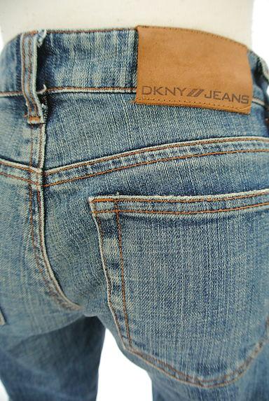 DKNY JEANS(ディーケーエヌワイジーンズ)レディース デニムパンツ PR10216410大画像5へ
