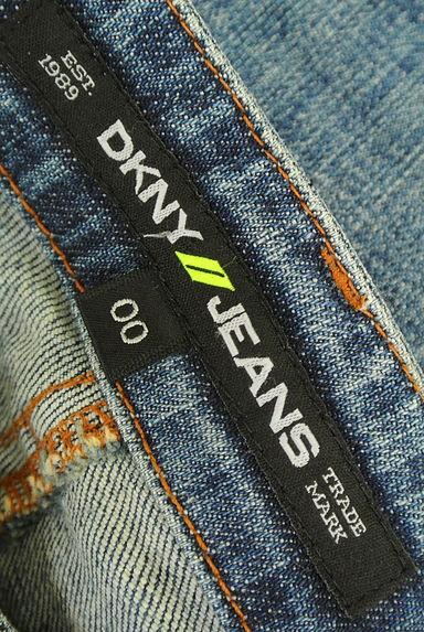 DKNY JEANS(ディーケーエヌワイジーンズ)レディース デニムパンツ PR10216410大画像6へ