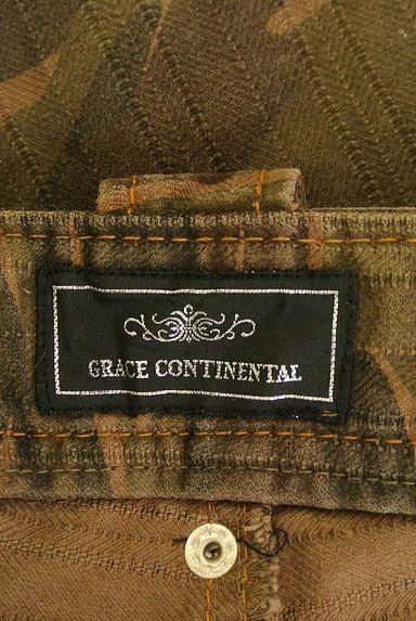 GRACE CONTINENTAL(グレースコンチネンタル)レディース パンツ PR10216412大画像6へ