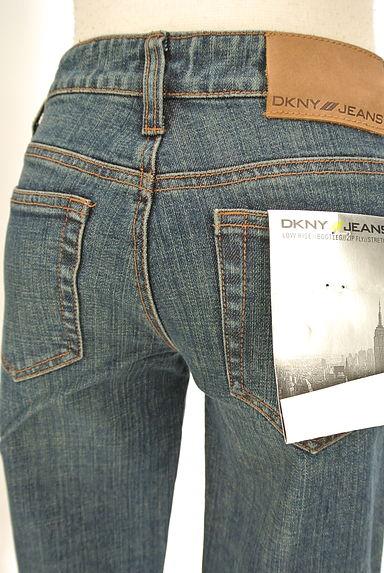 DKNY JEANS(ディーケーエヌワイジーンズ)レディース デニムパンツ PR10216423大画像5へ