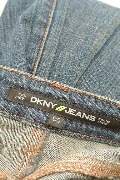 DKNY JEANS(ディーケーエヌワイジーンズ)レディース デニムパンツ PR10216423大画像6へ