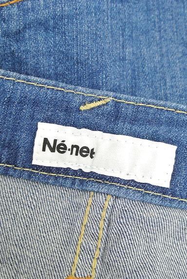 Ne-net(ネネット)レディース ショートパンツ・ハーフパンツ PR10216424大画像6へ