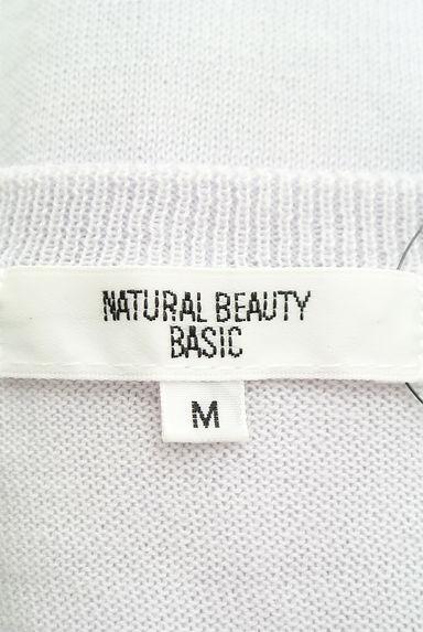 NATURAL BEAUTY BASIC(ナチュラルビューティベーシック)レディース カーディガン・ボレロ PR10216430大画像6へ