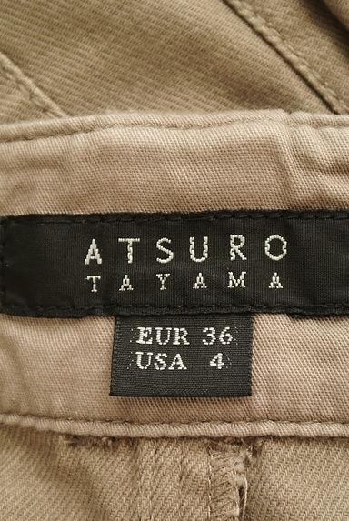 ATSURO TAYAMA(アツロウ タヤマ)レディース パンツ PR10216437大画像6へ