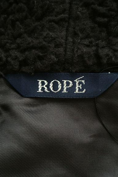 ROPE(ロペ)レディース ブルゾン・スタジャン PR10216457大画像6へ