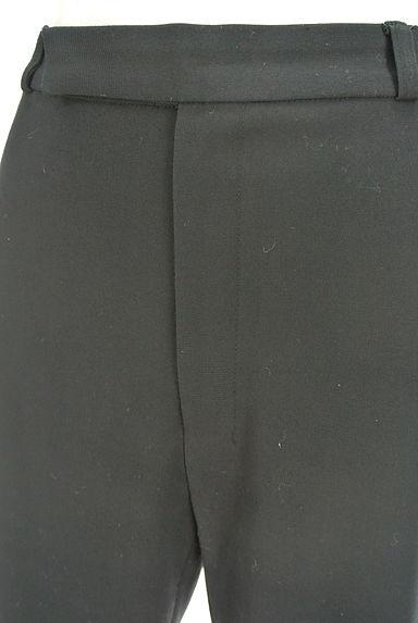 UNTITLED(アンタイトル)の古着「ハイウエスト無地フルレングスパンツ(パンツ)」大画像4へ