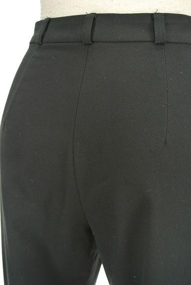 UNTITLED(アンタイトル)の古着「ハイウエスト無地フルレングスパンツ(パンツ)」大画像5へ