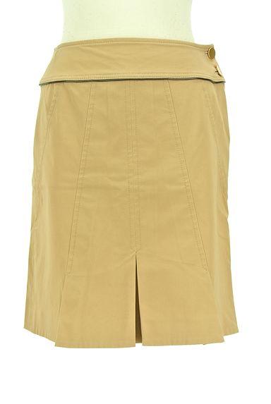 Viaggio Blu(ビアッジョブルー)の古着「カジュアルタイトスカート(ミニスカート)」大画像1へ