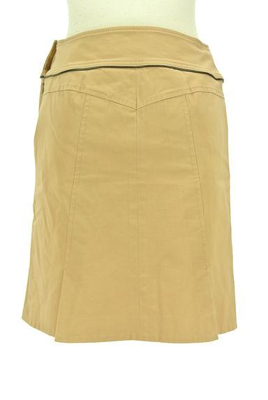 Viaggio Blu(ビアッジョブルー)の古着「カジュアルタイトスカート(ミニスカート)」大画像2へ