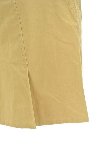 Viaggio Blu(ビアッジョブルー)の古着「カジュアルタイトスカート(ミニスカート)」大画像4へ