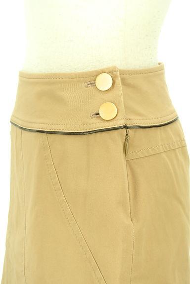Viaggio Blu(ビアッジョブルー)の古着「カジュアルタイトスカート(ミニスカート)」大画像5へ