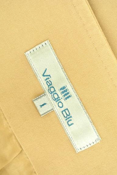 Viaggio Blu(ビアッジョブルー)の古着「カジュアルタイトスカート(ミニスカート)」大画像6へ