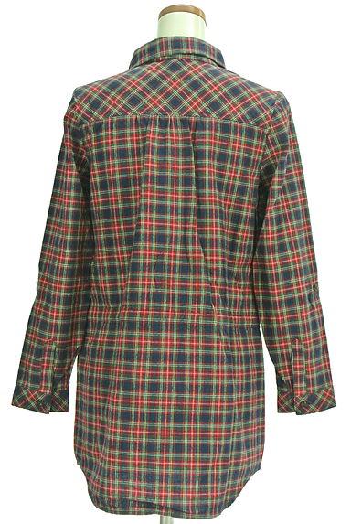 179/WG NICOLE CLUB(179ダブリュウジイニコルクラブ)シャツ買取実績の後画像