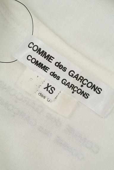 COMME des GARCONS(コムデギャルソン)トップス買取実績のタグ画像