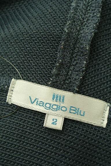 Viaggio Blu(ビアッジョブルー)レディース カーディガン・ボレロ PR10217782大画像6へ