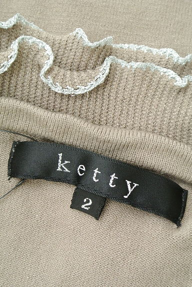 ketty(ケティ)レディース ニット PR10217789大画像6へ
