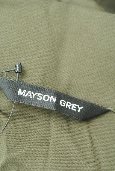 MAYSON GREY(メイソングレイ)レディース ワンピース・チュニック PR10217790大画像6へ