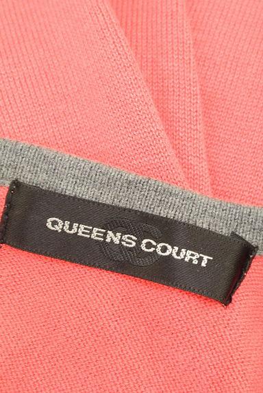 QUEENS COURT(クイーンズコート)レディース アンサンブル PR10217799大画像6へ