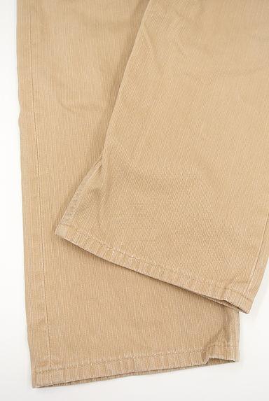 UNITED ARROWS(ユナイテッドアローズ)の古着「無地カラーストレートパンツ(パンツ)」大画像5へ