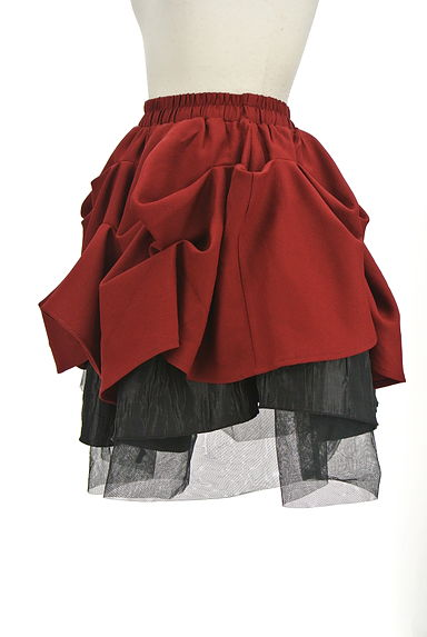 Qutie Frash(キューティーフラッシュ)レディース ミニスカート PR10217929大画像3へ