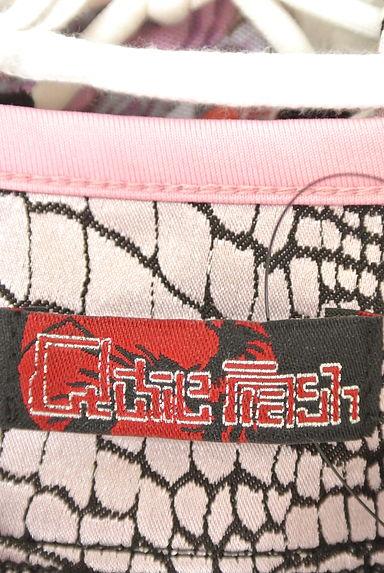 Qutie Frash(キューティーフラッシュ)レディース ベスト・ジレ PR10217932大画像6へ