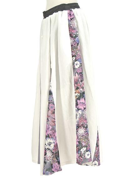 Qutie Frash(キューティーフラッシュ)レディース ロングスカート・マキシスカート PR10217933大画像3へ