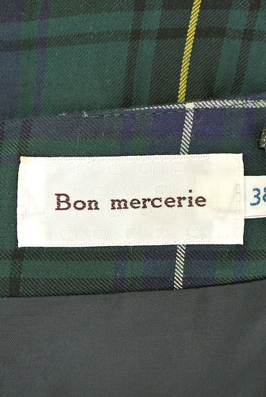 Bon mercerie(ボンメルスリー)レディース ワンピース・チュニック PR10217948大画像6へ