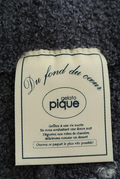 gelato pique(ジェラートピケ)レディース ショートパンツ・ハーフパンツ PR10217952大画像6へ