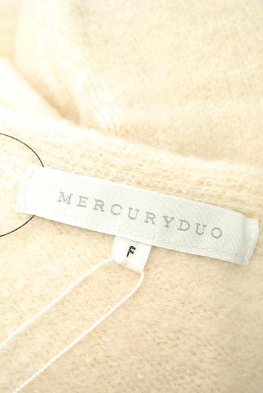 MERCURYDUO(マーキュリーデュオ)レディース カーディガン・ボレロ PR10218045大画像6へ