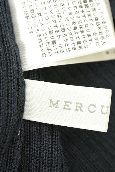 MERCURYDUO(マーキュリーデュオ)レディース ニット PR10218052大画像6へ