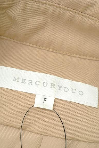 MERCURYDUO(マーキュリーデュオ)レディース トレンチコート PR10218056大画像6へ