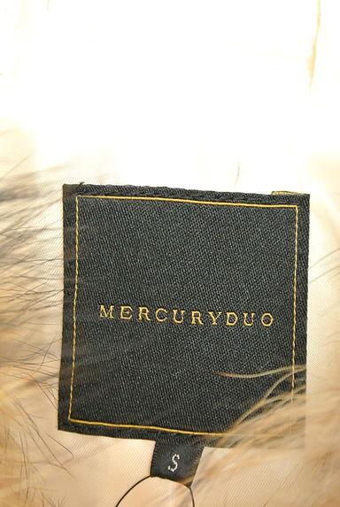 MERCURYDUO(マーキュリーデュオ)レディース コート PR10218058大画像6へ