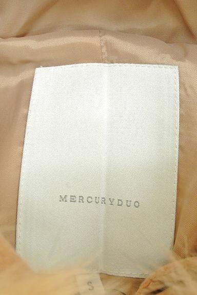 MERCURYDUO(マーキュリーデュオ)レディース コート PR10218059大画像6へ