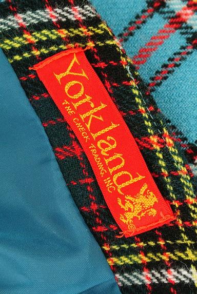 YORKLAND(ヨークランド)レディース スカート PR10218080大画像6へ