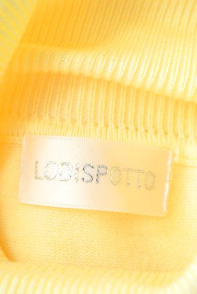 LODISPOTTO(ロディスポット)レディース ニット PR10218128大画像6へ