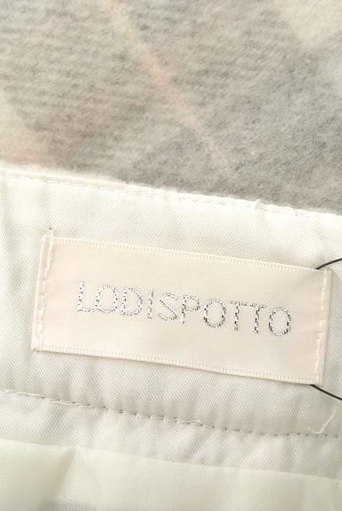LODISPOTTO(ロディスポット)レディース スカート PR10218150大画像6へ