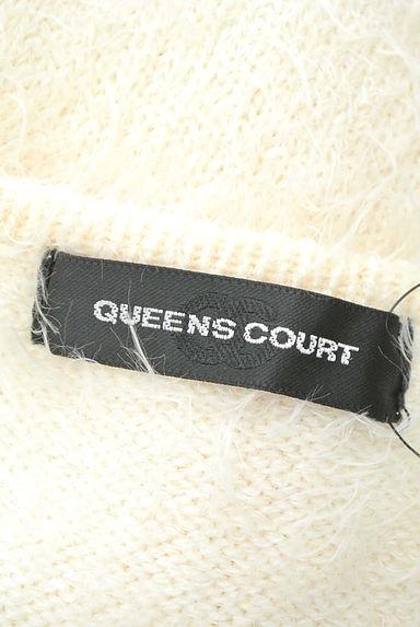 QUEENS COURT(クイーンズコート)レディース カーディガン・ボレロ PR10218154大画像6へ