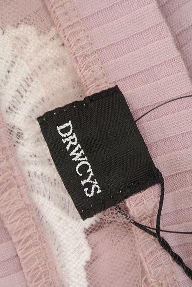 DRWCYS(ドロシーズ)レディース カットソー・プルオーバー PR10218185大画像6へ