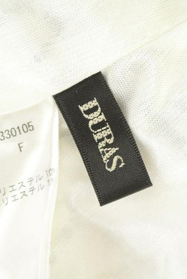 DURAS(デュラス)レディース カットソー・プルオーバー PR10218186大画像6へ