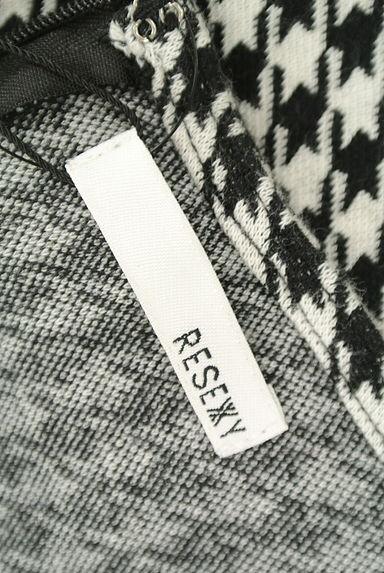RESEXXY(リゼクシー)レディース ワンピース・チュニック PR10218205大画像6へ