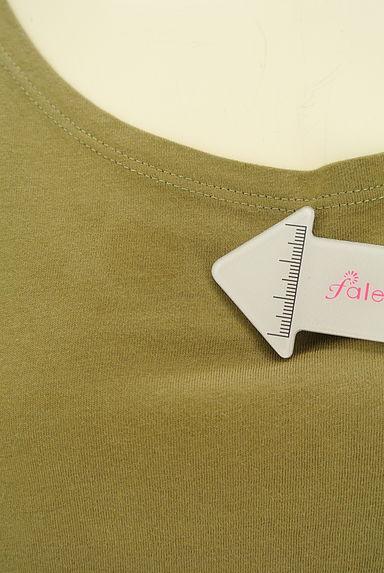 HusHusH(ハッシュアッシュ)レディース Tシャツ PR10218214大画像5へ