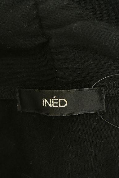 INED(イネド)レディース ブラウス PR10218224大画像6へ