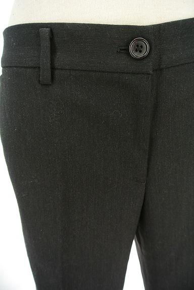 Edition(エディション)の古着「無地裾折り返しワイドパンツ(パンツ)」大画像4へ