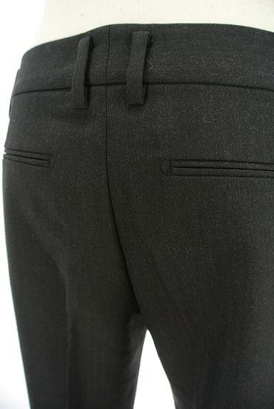 Edition(エディション)の古着「無地裾折り返しワイドパンツ(パンツ)」大画像5へ
