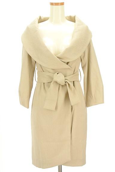 MOROKO BAR(モロコバー)の古着「BIGショールカラーガウンコート(コート)」大画像1へ