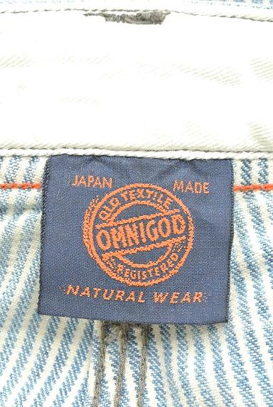 OMNIGOD(オムニゴッド)の古着「(パンツ)」大画像6へ