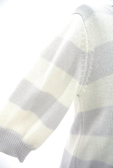 PROPORTION BODY DRESSING(プロポーションボディ ドレッシング)の古着「(ニット)」大画像5へ