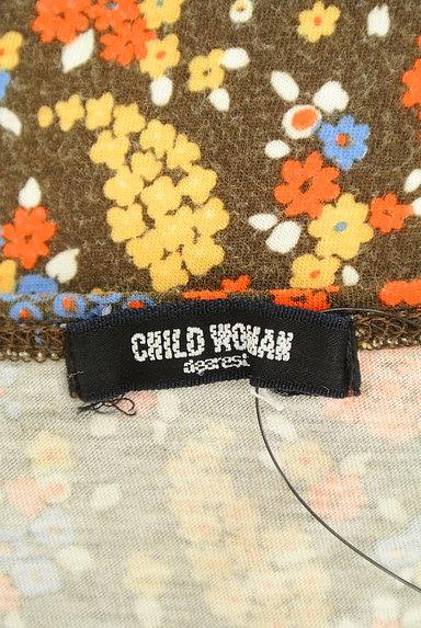 CHILD WOMAN(チャイルドウーマン)の古着「(キャミソール・タンクトップ)」大画像6へ